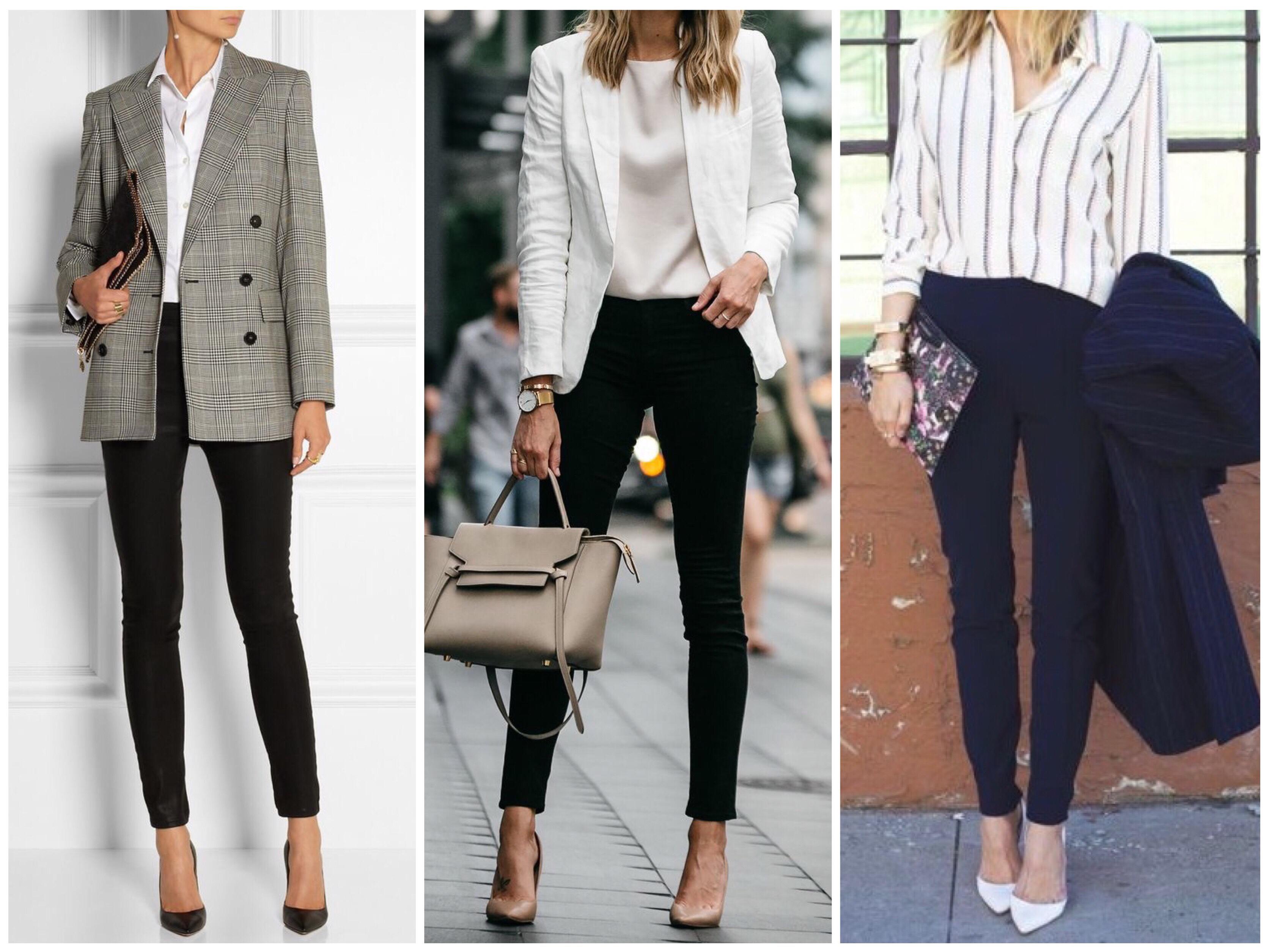 Cómo Vestir Para Una Entrevista De Trabajo Mass Pérez
